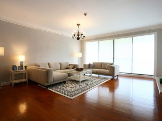 3 Bedroom Luxury Condo Close To The City