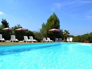 Gite, heated pool 5 miles/8 km Carcassonne