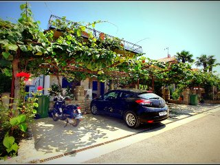Nice Apartment near the sea ES3, Umag