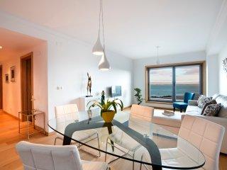APT IN LISBON ORIENTE 57 | Apartamento com 2 Quartos e Vista Rio