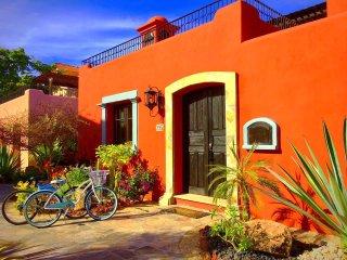Casa Jardin Azul