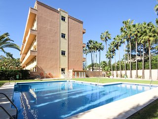 1959 - 1 bed apartment, Urb. Carib Playa, Las Chapas, Marbella