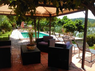 Villa Penha Verde, vacations with horses and nautic sports, Tomar