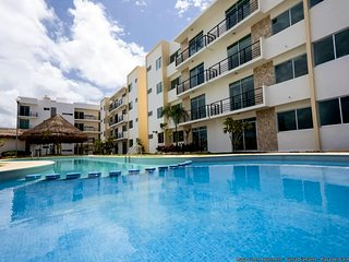 Maya Green Apartment - Punta Diamante - Playa del Carmen