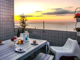 APT IIN LISBON ORIENTE 25 | Apartment w/ 2 bedrooms, terrace and river view