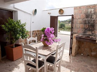 House with 4 rooms in Córdoba, with wonderful mountain view