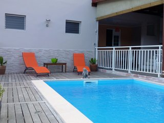 Apartment - 4 km from the beach