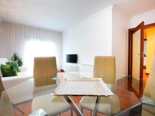 APT IN LISBON ORIENTE 25 | Apartamento com 1 Quarto