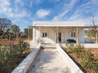 805 Small Villa in Ostuni