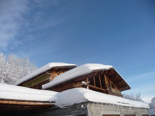 Apartment - 7 km from the slopes, Bourg Saint Maurice