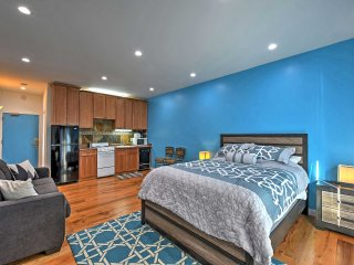 Park City Studio Condo Minutes From the Slopes!
