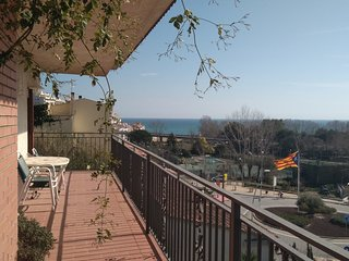 House - 400 m from the beach, Sant Pol de Mar