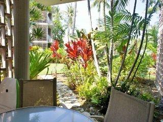 Alii Villas 107, Kailua-Kona