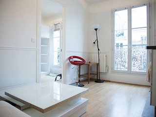 Cosy apartment in an amazing and trendy area!