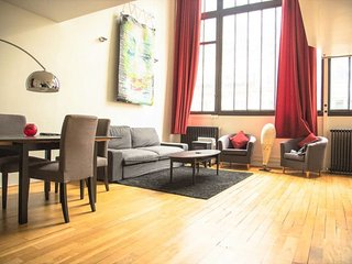 Amazing apartment near Champs Elysees