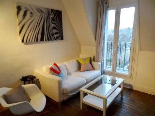 Beautiful apartment - Invalides / Tuileries Garden