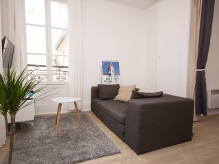 Great studio in the heart of Marais