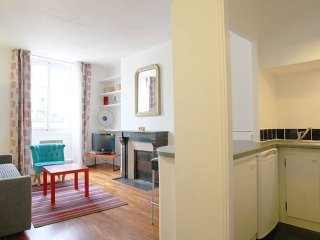 Wonderful apartment for 4 persons in Marais