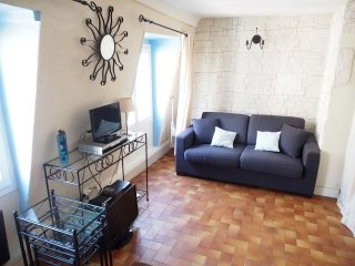 Nice studio in the heart of the Marais district