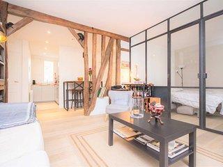Beautiful appartment near Montmartre