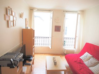 Apartment between Invalides and the Eiffel Tower
