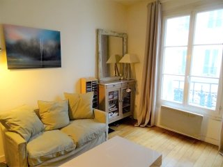 Charming apartment between Pigalle and Montmatre