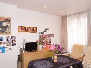 Charming apartment near Opera Garnier