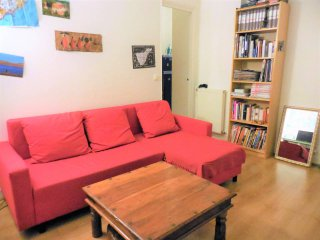 Charming apartment near the Parc de la Villette
