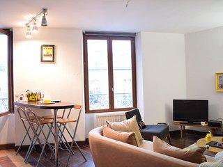 Cosy apartment near Bastille and Le Marais