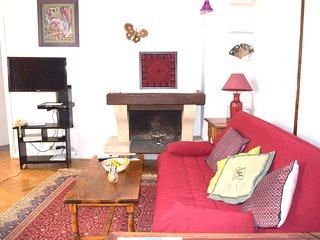 Lovely apartement in Le Marais / Hotel de Ville