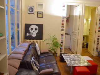 Wonderful apartment - central location (Bastille)