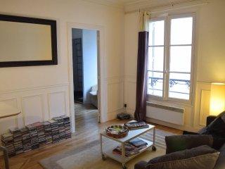Amazing apartment close to Sorbonne/Pantheon
