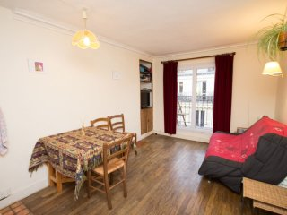 Cosy apartment in the heart of Montmartre /Pigalle
