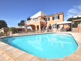 Bahia grande, 8 pax, big pool, Wifi, Air Conditioning, sea views!!!
