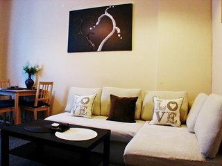 Hot Chocolate apartment in Stare Miasto {#has_lux…, Cracovia