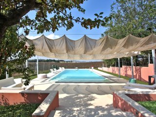 VILLA ALESSANDRA - Private Villa with Pool, beach 3Km, wi-fi, Senigallia