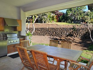 Exclusive Mauna Lani Villages #512-MLV 512