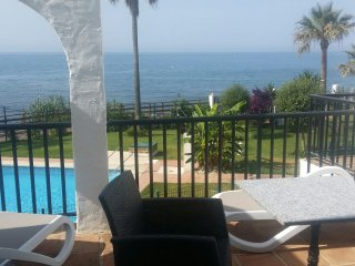 Maison vue mer entièrement rénovée / Casa con vistas al mar totalmente reformada