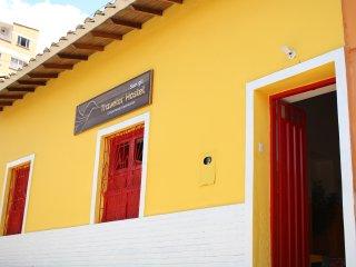 Hostel en San Gil Santander. Vive tus vacaciones, el deporte y la aventura.