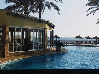 Maison vue mer entièrement rénovée / Casa con vistas al mar totalmente reformada, Sitio de Calahonda