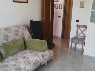 Apartment with 2 rooms in Riolunato, with wonderful mountain view and balcony
