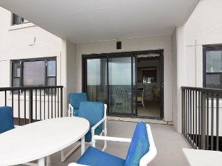 DR 2106 -  Relax at this comfortable oceanfront condo with pool and tennis, Wrightsville Beach