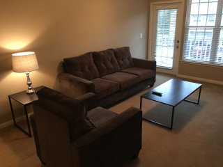 2-BR Fully Furnished Corporate Apartment
