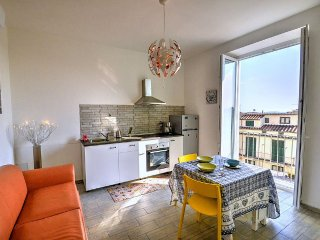 Salerno Apartment Sleeps 2 - 5341393