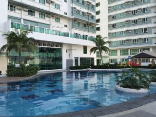 The Beacon Makati Studio unit 3014