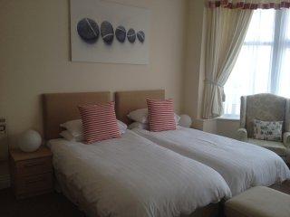 St. David's Holiday Apartments, Rhos on Sea, Apartment 2