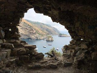 La Casa di Paola Nerano, Sorrento Amalfi coast