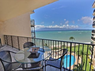 B502  Hololani Oceanfront  Resort
