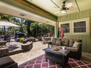Incredible Vacation Home With All The Amenities!, Princeville
