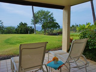 Country Club Villas 101, Kailua-Kona